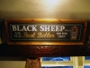 Black Sheep Chalkboard